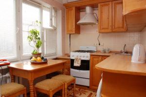 Интерьеры квартир для посуточной аренды